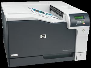 HP CP5225n Color LaserJet Professional A3 Printer